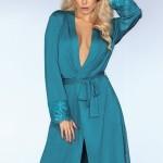 Elegantní župan Brenda – LivCo Corsetti