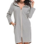 Župan  model 114343 Dn-nightwear