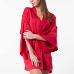 Dámské kimono O92X03 – Guess