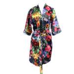 Dámské kimono SUKE 15 52 9001 vícebarevná – Vestis