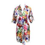 Dámské kimono SUKE 15 52 9102 vícebarevná – Vestis