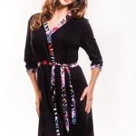 Dámský župan Hamana Libra dressing gown