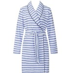 Dámský župan Robes SS18 ROBE STRIPED – Triumph