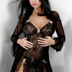 Erotický župan Tatiana dressing gown