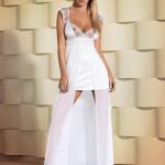 Župan Feelia gown – Obsessive